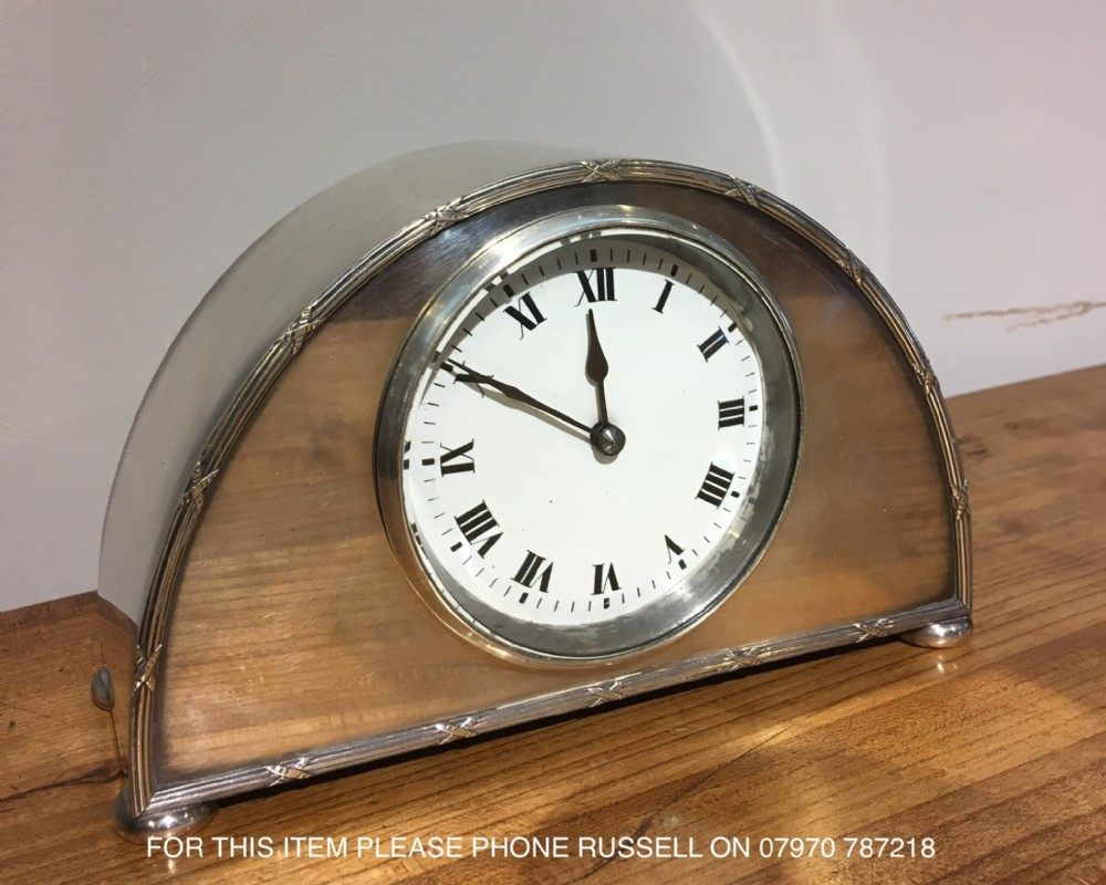 1920s mantel clock
